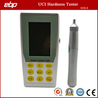 Portable Rockwell Hardness Tester