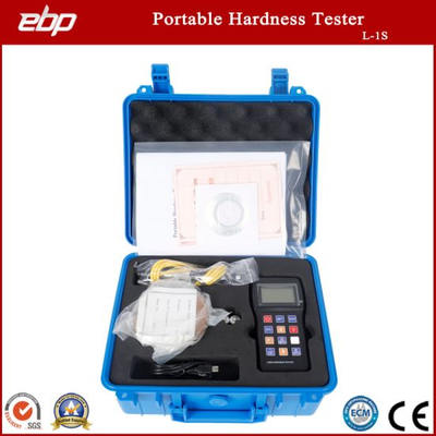 Digital Leeb Portable Hardness Tester for Heat Treatment Workpiece