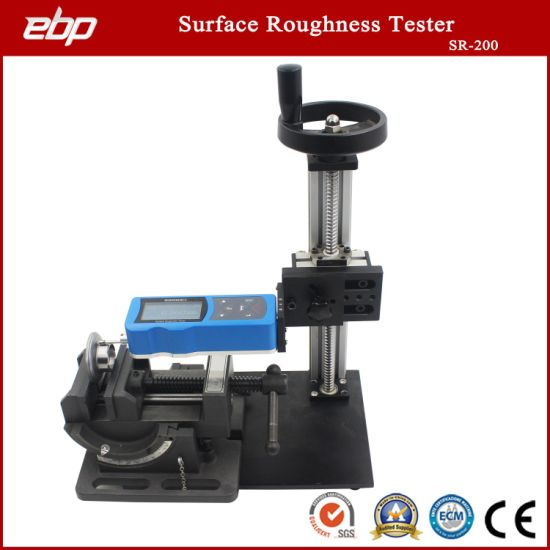 EDM / Aluminium / Metal Surface Roughness Test Sr-200 Tester Machine