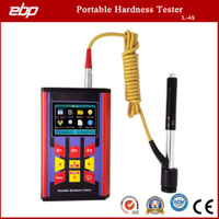 Digital Portable Hardness Tester L-4s