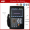 Automatic Calibration Digital Ultrasonic Flaw Detector for Welding Inspection