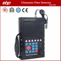 Defectometer 0-10000mm, Automated Gainut, NDT, Portable Ultrasonic Weld Test Equipment Testing