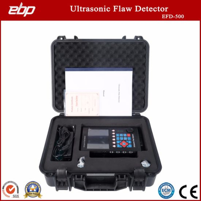 Digital Ultrasonic Flaw Detector Testing Equipment for Welding