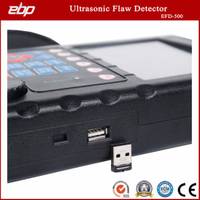 Portable Digital Ultrasonic Testing Flaw Detector Quickly and Accurately