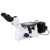 Inverted Metallographic Microscope with Metallurgical Software E-800
