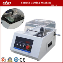 High Precision Metallographic Sample CNC Cutting Machine