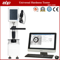 Advanced Digital Universal Hardness Testing System with Software and Camera