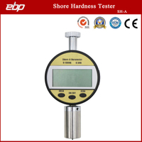 Digital Shore a Hardness Tester for Rubber and Plastic Hardness Testing