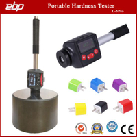 Compact Pen Type Digital Portable Rebound Leeb Hardness Testing Instrument