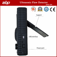 Digital Portable Ultrasonic Flaw Detector Ultrasonic Testing Equipment