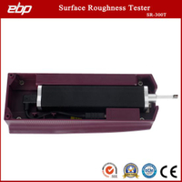 Surface Roughness Meter Gauge Support Color Touch Screen and Key Button Control