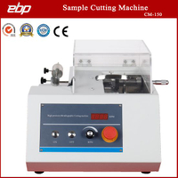Cm-150 Metallographic Sample Cutting Machine