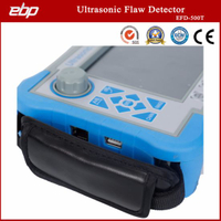 Words and Phrases Salable Digital Ultrasonic Flaw Detector Ultrasonic Testing Equipment for Weld Inspection