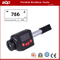 Compact Portable Digital Rebound Leeb Durometer Support D / Dl Probe