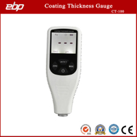 CT-100 Digital Surface Coating Thickness Tester