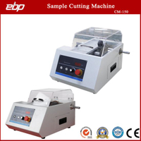 Precision Sample CNC Cutting Machine with Protect Room