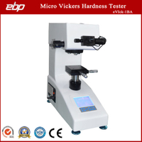 Automatic Micro Vickers Hardness Testing Machine Tester for Chrome Layer Testing
