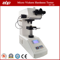 Advanced Digital Micro Vickers Hardness Tester with 10X Encoder Eyepiece