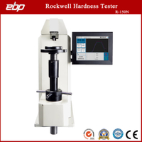 Rockwell and Superficial Rockwell Hardness Tester with Nose Indenter