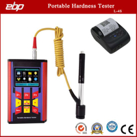 Portable Leeb Hardness Tester L-4s