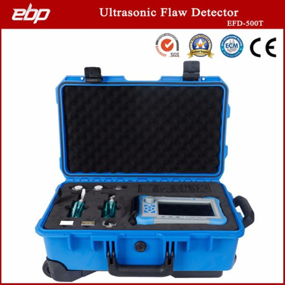 High Quality Portable Digital Ultrasonic Flaw Detector NDT Ut Equipment