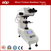 Digital Microvickers Hardness Test Equipment with Hardness Conversion