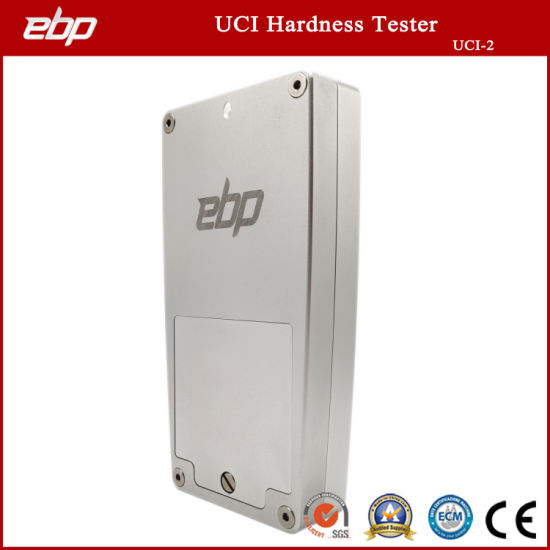 High Precision Portable Uci Hardness Tester Ultrasonic Hardness Testing Machine