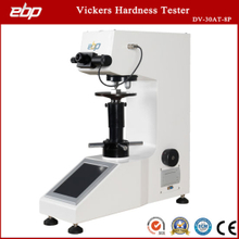 Hv30 Manual Turret Digital Vickers Hardness Testing Equipment