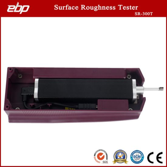 Handheld Digital Roughscan Digital Display Roughness Tester