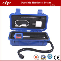Compact Pencil Type Portable Digital Rebound Leeb Hardness Testing Equipment