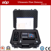 Digital Portable Ultrasonic Flaw Detector Testing Equipment for Weld Inspection