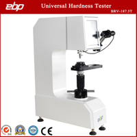 Digital Universal Hardness Testing Equipment Brv-187.5t Tester