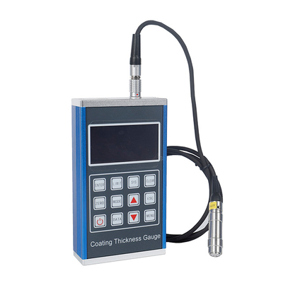 Portable Digital Coating Thickness Gauge CT-2 Meter