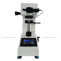Touch Screen Control Microhardness Vickers Tester eVIck-1AT