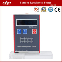 Portable Digital Surface Roughness Tester Sr-100 Testing Instrument