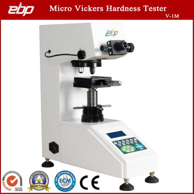 Digital Micro Vickers Hardness Testing Equipment V-1m Tester
