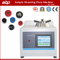 Automatic Hot Pressure Metallographic Sample Mounting Press Mosaic Machine