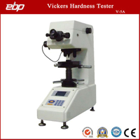 Automatic Turret Macro Vickers Hardness Tester with LCD Display