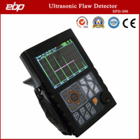 Professional Digital Ultrasonic Flaw Detector for Welding Inspection