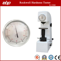 Dial Display HRA HRB HRC Manual Rockwell Hardness Tester