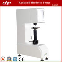 Hra Hrb HRC Digital Rockwell Hardness Testing Machine R-150t