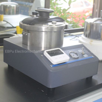 Sample Cold Mounting Pressure Cooker for Specimen Preparation