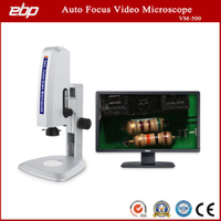 High Resolution Auto Focus Video Microscope Vm-500