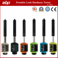 Digital Compact Brinell Hardness Tester in Pencil Type